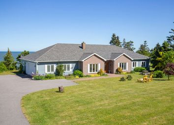 Thumbnail 3 bed property for sale in Delaps Cove, Nova Scotia, Canada