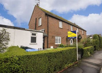 Thumbnail 5 bedroom semi-detached house for sale in Derby Crescent, Inskip, Preston