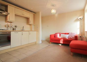 Thumbnail 1 bed flat to rent in Severn Grove, Cardiff