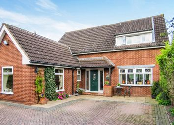 Thumbnail 3 bedroom detached bungalow for sale in Stafford Road, Bloxwich, Walsall