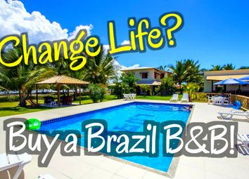 Thumbnail Hotel/guest house for sale in Id260, Beach, Brazil