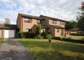 3 bed semi-detached house for sale in Richmond Avenue, Grappenhall, Warrington WA4