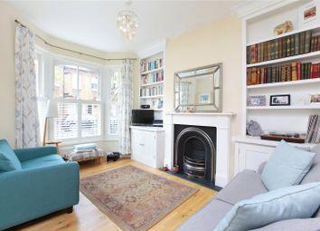 Thumbnail 3 bed terraced house for sale in Tennyson Street, Battersea, London