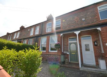 Thumbnail 3 bed terraced house for sale in Garden Hey Road, Moreton, Wirral