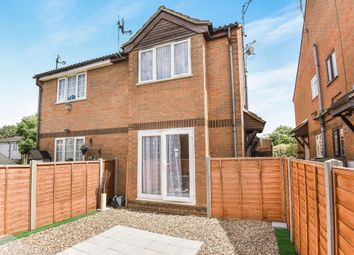 Thumbnail 1 bed semi-detached house for sale in Lane End, Buckinghamshire