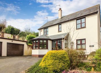 Thumbnail 4 bed detached house for sale in Newton Tracey, Barnstaple