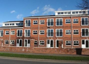 Thumbnail 2 bed flat for sale in Amersall Road, Doncaster
