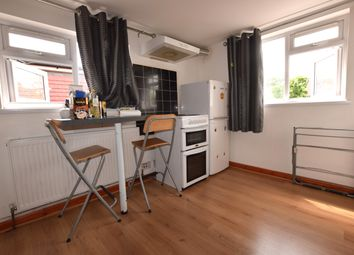 Thumbnail 1 bedroom flat to rent in Roberts Road, Walthamstow
