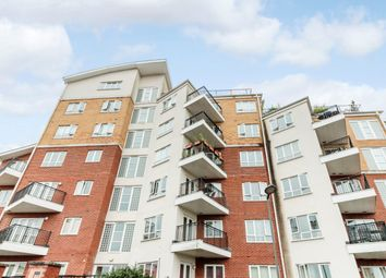 Thumbnail 2 bedroom flat for sale in The Gateway, Watford, Hertfordshire
