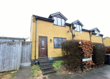Thumbnail 2 bed end terrace house for sale in The Cloisters, Barnacres Road, Hemel Hempstead