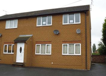 Thumbnail 1 bed flat to rent in West Street, Holmgate, Chesterfield