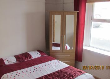 Thumbnail 3 bedroom property to rent in Spring Terrace, Sandfields, Swansea