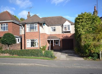 Thumbnail 4 bed detached house to rent in Cannon Hill Road, Coventry