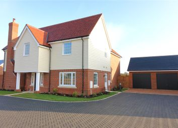 4 bed detached house for sale in Ploughmans Reach, The Downs, Stebbing CM6