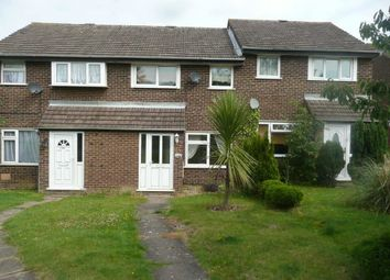 Thumbnail 3 bedroom terraced house to rent in Favell Drive, Furzton, Milton Keynes