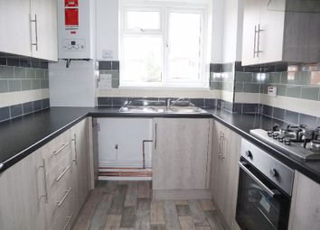 Thumbnail 2 bed flat to rent in Cedar Court, Mayfield Drive, Blythe Bridge, Stoke-On-Trent, Staffordshire