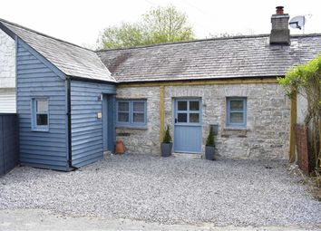 Thumbnail 1 bed cottage for sale in Broceri, Ffosyffin, Aberaeron