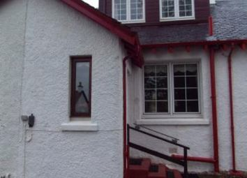 Thumbnail 3 bed terraced house for sale in 47 Inverarish Terrace, Isle Of Raasay, Inverarish