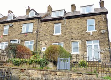 Thumbnail 2 bed terraced house for sale in South View Terrace, Baildon, Shipley