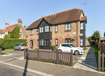 Thumbnail 2 bed flat for sale in 9 Admiralty Road, Felpham