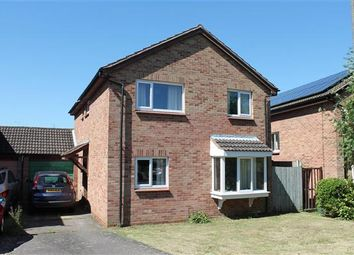 Thumbnail 4 bed detached house for sale in Seymour Road, Alcester, Alcester