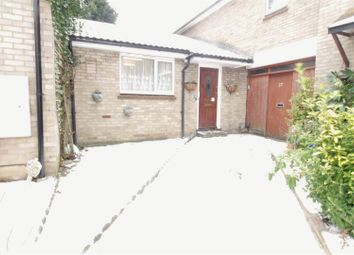 Thumbnail 2 bed flat for sale in Crown Avenue, Pitsea, Basildon