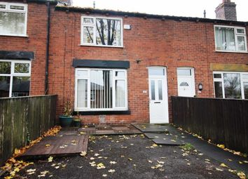 Thumbnail 2 bedroom semi-detached house for sale in Mellor Grove, Bolton