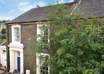 Thumbnail 3 bedroom flat for sale in Forth Place, Stirling