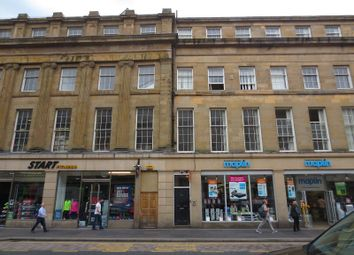 Thumbnail 1 bed flat to rent in Grainger Street, Newcastle Upon Tyne, Tyne And Wear.