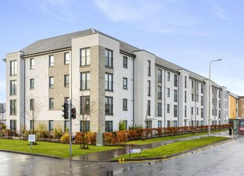 Thumbnail 2 bed flat for sale in 47 (Flat 7), South Gyle Broadway, South Gyle, Edinburgh