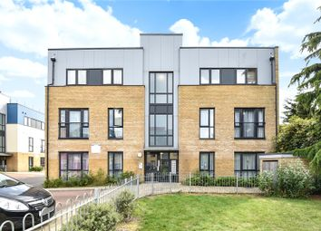 Thumbnail 1 bed flat for sale in George Court, Grange Road, Hayes, Middlesex