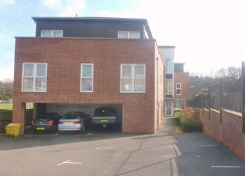 Thumbnail 2 bed flat to rent in Boston Road, Haywards Heath