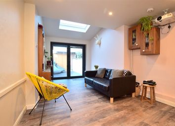 Thumbnail 2 bed terraced house for sale in St. Nicholas Lane, Lewes, East Sussex