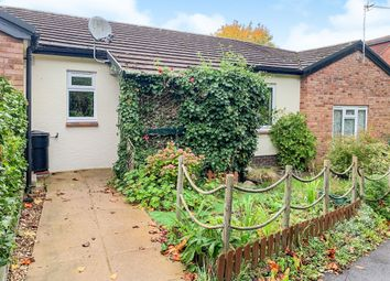 1 bed terraced bungalow for sale in Crowbridge Park, Cullompton EX15