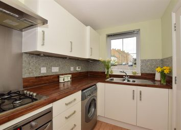 Thumbnail 3 bedroom end terrace house for sale in Coral Road, Minster On Sea, Sheerness, Kent