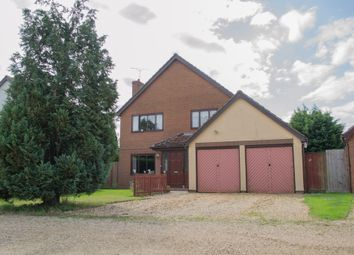 Thumbnail 4 bedroom detached house for sale in The Fields, Tunstall, Woodbridge