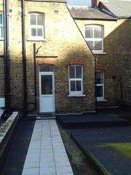 Thumbnail 3 bed flat to rent in High Street, Sutton, Sutton
