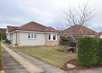 Thumbnail 3 bed bungalow for sale in Taylor Place, Elgin