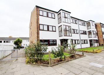 Thumbnail 1 bedroom flat for sale in Tenterden Road, London