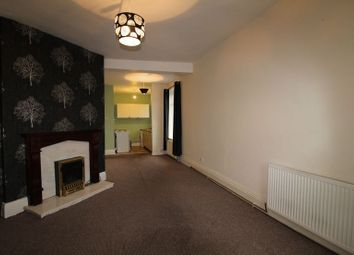 Thumbnail 1 bed property to rent in Plessey Road, Blyth