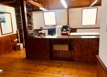Office to let in Angel Place, Fore Street, Edmonton, London N18