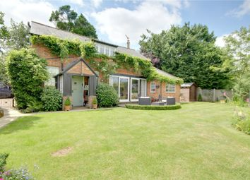 Thumbnail 2 bed detached house for sale in Coach Road, Ottershaw, Surrey