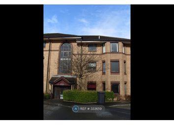 Thumbnail 2 bed flat to rent in Riverside Gardens, Clarkston, Glasgow