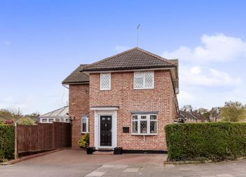 Thumbnail 3 bed semi-detached house for sale in Knights Way, Brentwood
