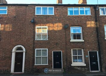 Thumbnail 3 bed terraced house to rent in Catherine Street, Macclesfield