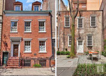 Thumbnail 6 bed town house for sale in 131 Charles Street, New York, New York, United States Of America