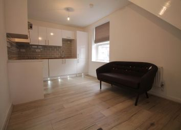 Thumbnail 1 bedroom flat to rent in Crwys Road, Cathays, Cardiff