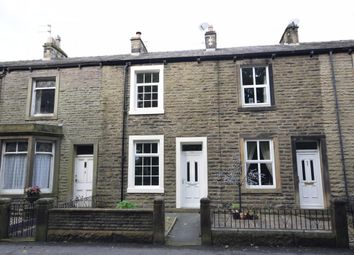 Thumbnail 2 bed terraced house to rent in Woone Lane, Clitheroe