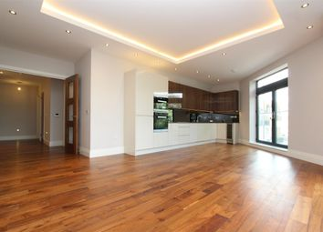 Thumbnail 3 bedroom flat for sale in 77 Muswell Hill, Muswell Hill, London