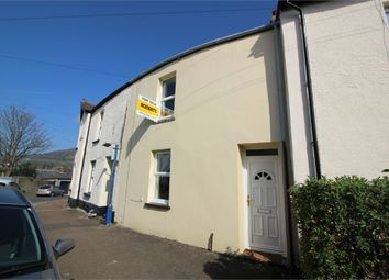 Thumbnail 2 bedroom terraced house for sale in Princes Street, Abergavenny, Monmouthshire
